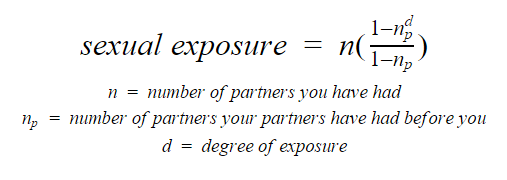 sexual_exposure_calculation